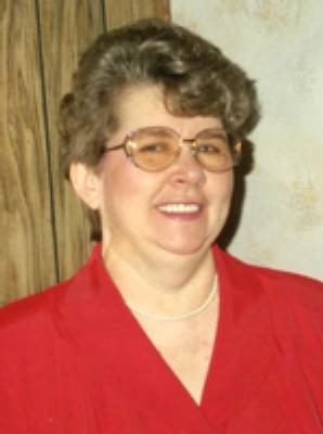 Photo of Shirley Williamson