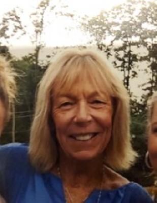 Photo of Maureen Watson