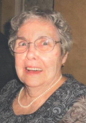 Mary Tiberi