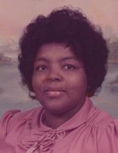 Mary B.  Mial