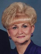 Evelyne Mae Nollett