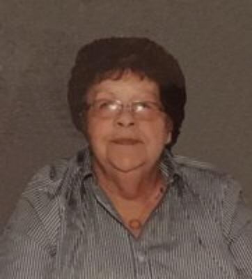 Photo of Shirley Helpard