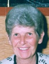 Jean M  Uhnavy Obituary - Visitation & Funeral Information