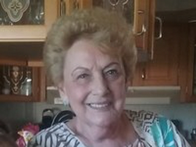 Photo of Nancy Terebo
