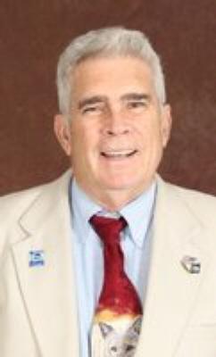 Photo of William Hossler