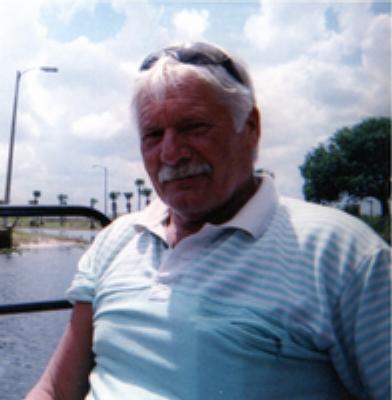Photo of Dennis Bauer