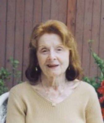 Photo of Margaret Calletta