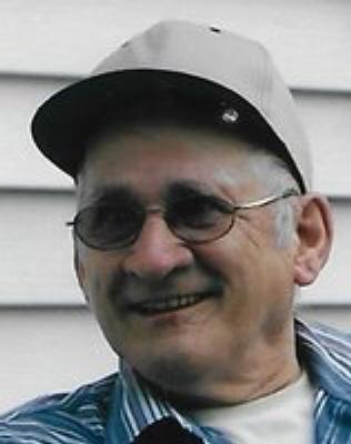 Photo of Robert Hooper