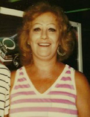 Photo of Patricia Bator