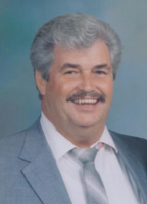 Photo of William Brown