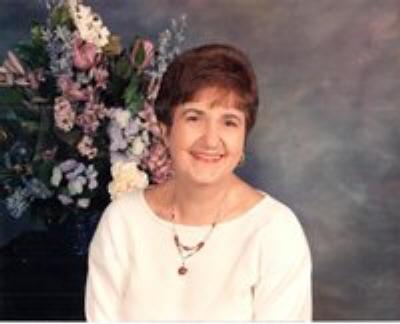 Photo of Eleanor Dworak
