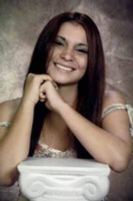Photo of Nicole Knoedl