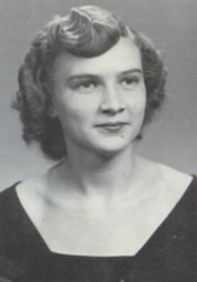 Photo of Barbara Smith