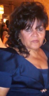 Photo of Maria Ramos-Delgado