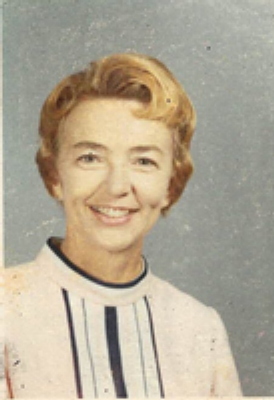 Photo of Claire Pretsch
