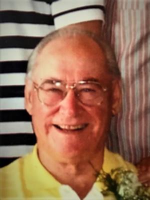 Photo of Norris Seney