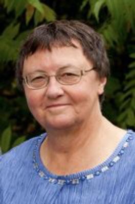 Photo of Laurel Penn