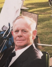 Photo of Irving Wetmore, Jr.