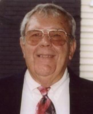 Photo of Henry Davis