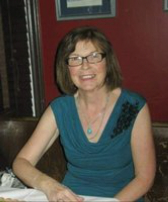Photo of Rosemarie Barry