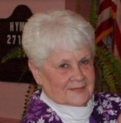 Photo of Marjorie Dean