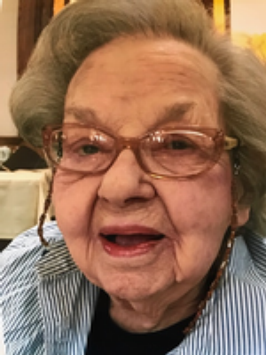 Photo of Jeanne Sackerson