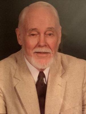 Photo of James Nicholson, Jr.