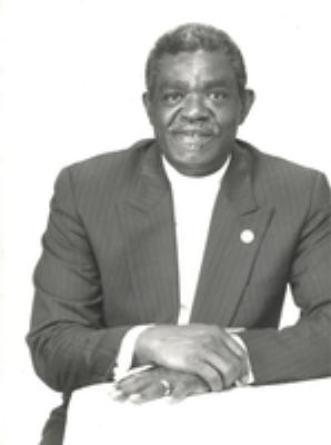 Photo of Joseph Robinson