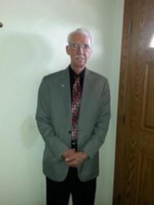 Photo of William McCrystal