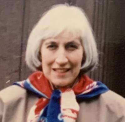Photo of Honora Rubenstein