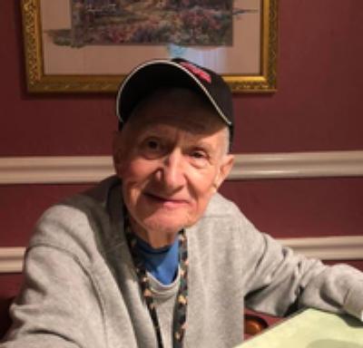 Photo of George Bilak