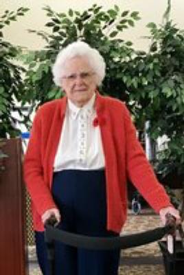 Photo of Helen Beck
