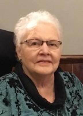 Photo of Norma Horner (nee McKnight)