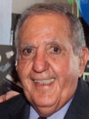 Photo of Carl Gullo