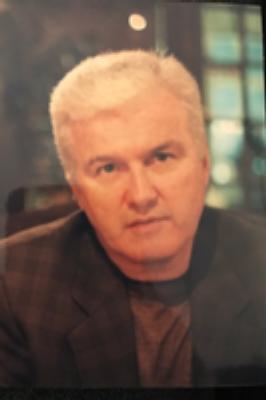 Photo of William Walsh
