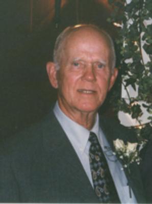 Photo of Roy Adams