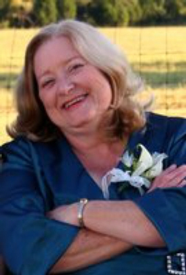 Photo of Patty Hill