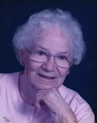 Ethel Burnett