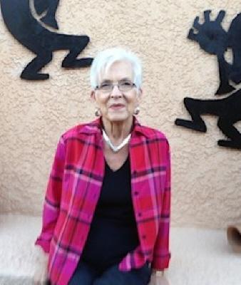 Photo of Gloria James