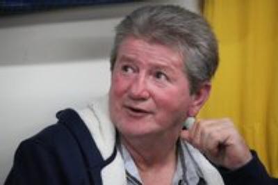 Photo of John Snow