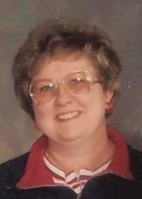 Photo of Nancy Larson