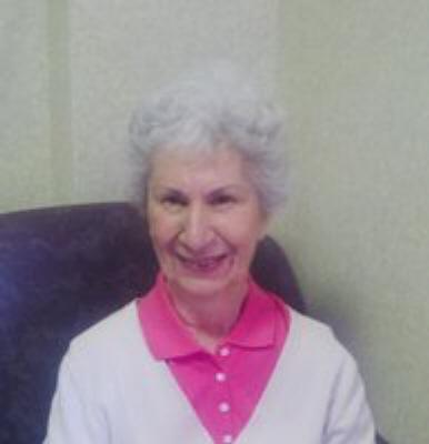 Photo of Doris Dillon