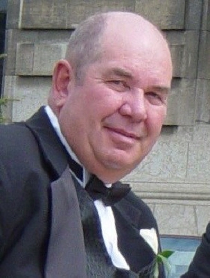 Photo of Barry Witmer