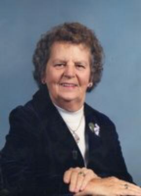 Photo of Martha Harley