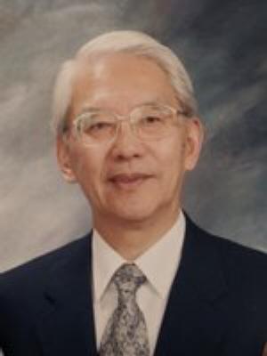 Photo of Dr. Yutaka Okinaka