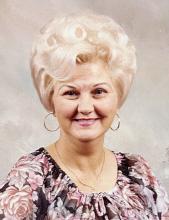 Shirley M. Evans