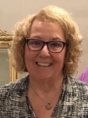 Photo of Kathleen Kait