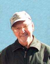 Leonard  George Stickland