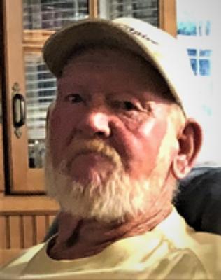 Photo of Roy Mack Holt