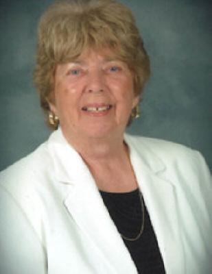 Photo of Phyllis Geiger
